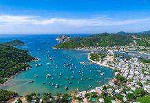 Vì sao vịnh Vĩnh Hy lại thu hút được nhiều khách du lịch?