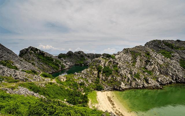 Khám phá đảo Long Châu - Điểm du lịch lý tưởng