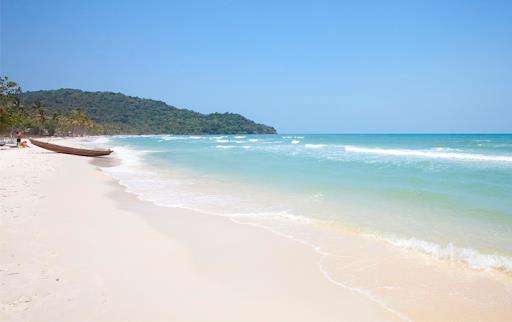 Biển Trà Cố - Điểm du lịch lý tưởng