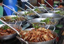 Thỏa thích khám phá những khu chợ hải Sản tươi ngon dành cho du khách
